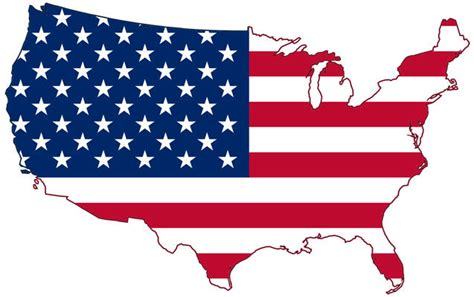 north america map with flags north american flag maps quiz