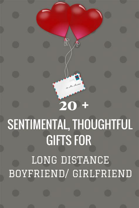 thoughtful gifts for your boyfriend gift all occasion gifts for friend