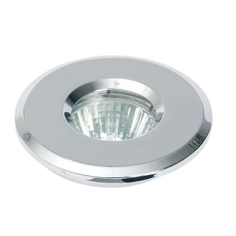 gu10 die cast ceiling spotlight shower
