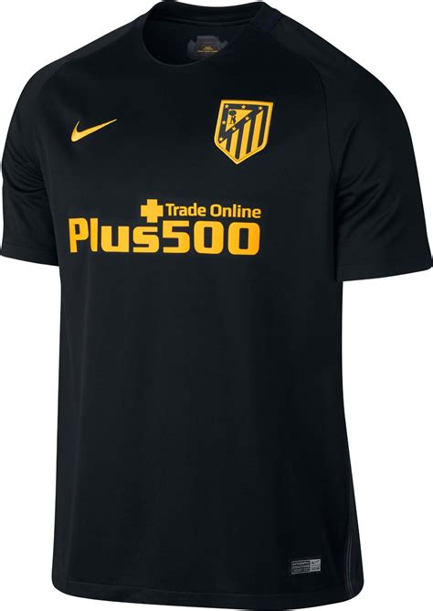 Raglan Atletico Madrid atletico madrid release 2016 17 away kit