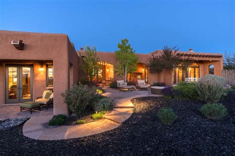 homes for sale in vista redonda santa fe new mexico