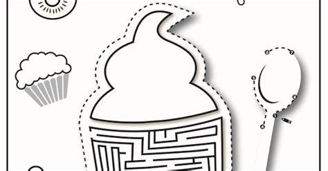 frozen yogurt coloring pages sweetduet 174 frozen yogurt gourmet muffins coloring page
