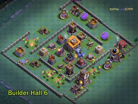 best layout for video 15 most deadly builder hall 6 base layouts this is what