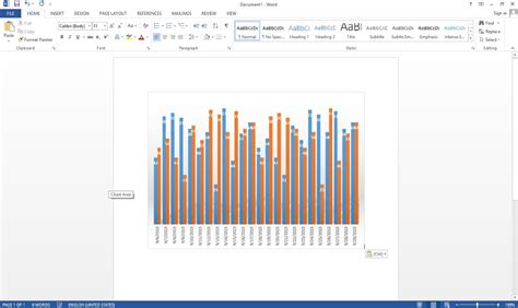 Make Graphs In Excel How To Make A Bar Graph In Excel 14 Steps With Pictures