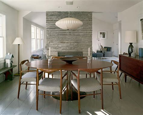 mid century modern and traditional mid century modern sag harbor new york 2008 david