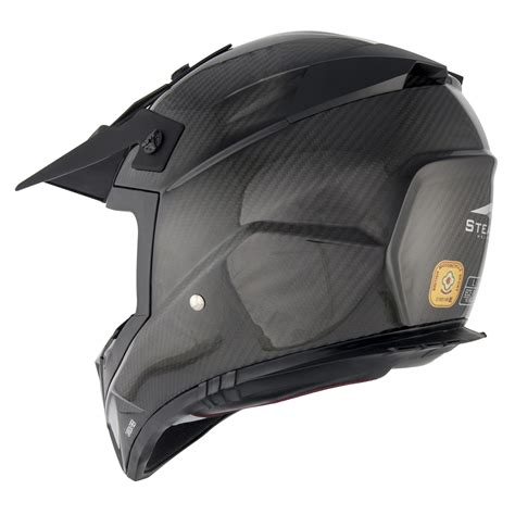 light motocross helmet stealth hd210 carbon fibre lightweight fiber acu approved
