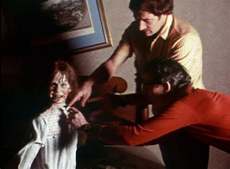 exorcist film story rare behind the scenes photos volume 4 horrorhomework com