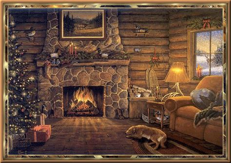 Link Log Fireplace by Looking For The Html Code And Photo File Link Check Out