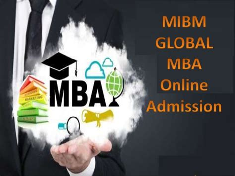 International Mba Deferrred Enrollemet by Ring On 969 090 0054 Mba Admission To Get Mibm Global