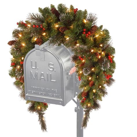 home depot christmas decor outdoor christmas decorations