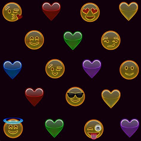 emoji wallpaper for ipod emoji wallpaper by lizettecardona on deviantart