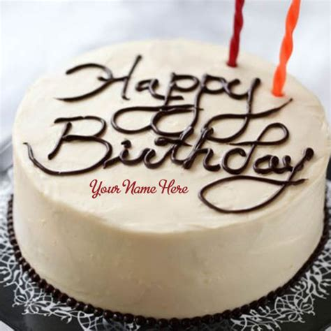 Find For Free By Name And Birthday Create Free My Name Birthday Cake Write Name On Image