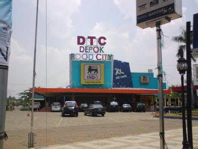 bca margo city depok expose mall kota depok