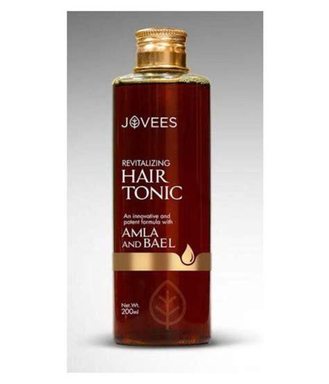 Hair Tonic Maiden Hair Tonic Serum jovees hair tonic revitalizing hair serum 200 ml buy