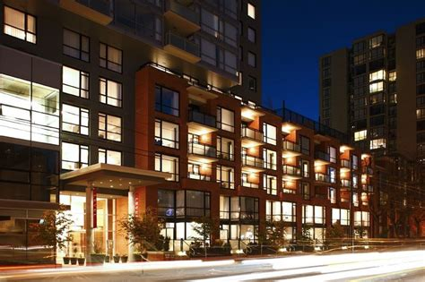 Vancouver Appartments by Vancouver Serviced Furnished Apartments For Extended