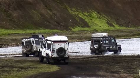 land rover iceland land rover adventure iceland 2014 part 2