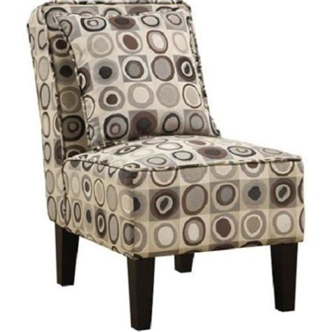armless accent chairs living room armless living room chairs modern house