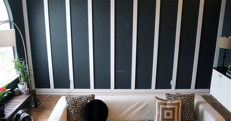 Faux Wainscoting Ideas - stylish wainscoting ideas living room wainscoting painting ideas greenvirals style