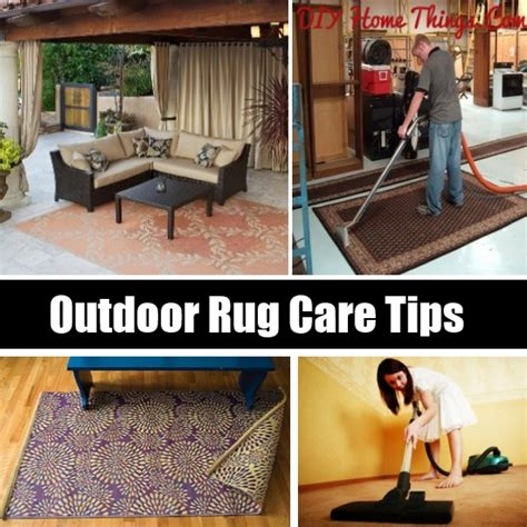 rug care outdoor rug care tips diy home things