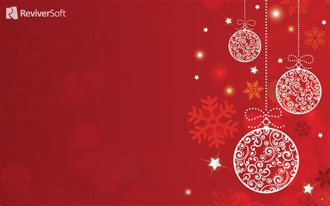 background natal merah walpaper hd natal serba merah untuk pc laptop komputer