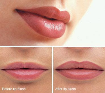 lip liner tattoo newcastle fast painless sterile permanent makeup permanent