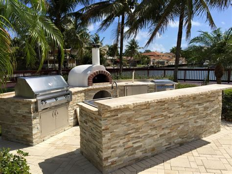 Ultimate Backyard Grill The Ultimate Alfresco Outdoor Kitchen Bbq Depot