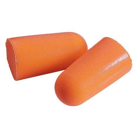 Earplug 1100 Series 3m Penutup Telinga Pu Foam Sumbat Limited 1 3m foam disposable earplugs 1100 snr 37db 200 pairs