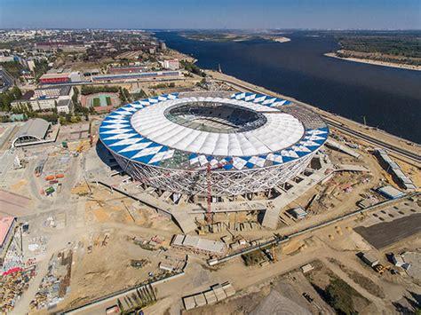new volgorad stadium ready for nigeria vs iceland tie