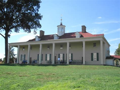 mount vernon george washington s home virginia the