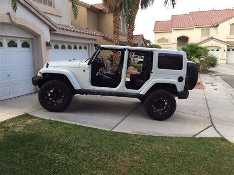 Jeep Wrangler Club Brandon R Quot Desert Wranglers Quot A Jeep Wrangler Club