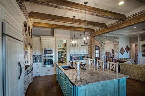 comptoir des peintures 1001 designs et conseils pour la cuisine rustique parfaite