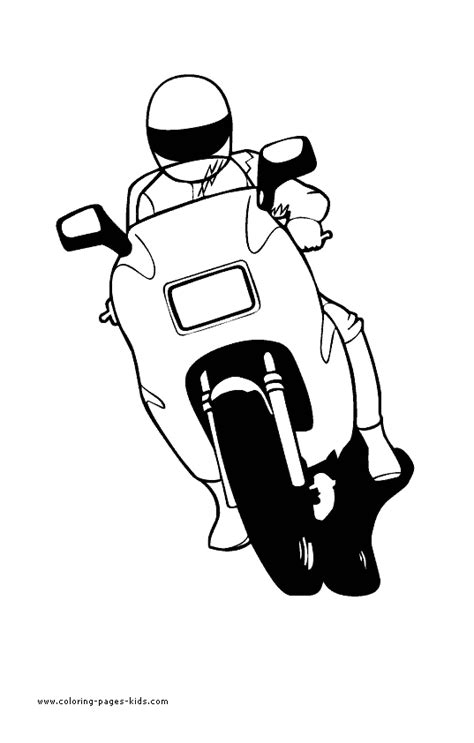 motorcycle coloring pages pdf motorcycle color pages free printable coloring sheets for