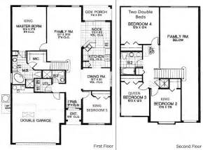 Five Bedroom House Plans by 5 Bedroom House Floor Plans 171 Floor Plans