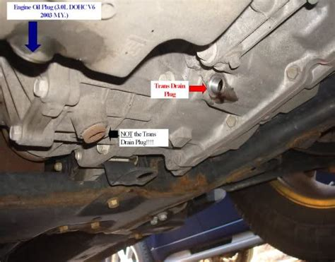 2004 saturn ion transmission fluid 2003 vue awd v6 trans fluid change saturnfans forums