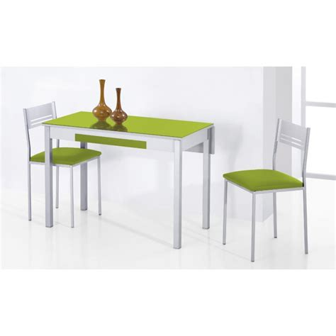 mesa cocina extensible cristal mesa cocina extensible 90x50cm con 1ala ca 237 da y tapa