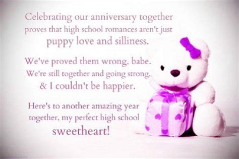 Wedding Anniversary Quotes For Boyfriend by 115 Best Anniversary Wishes For Boyfriend Quotes And