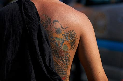 tattoo japanese magazine tokyo tattoo shops top 10 english speaking parlors