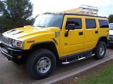 used hummers h2 2003 used hummer h2 suv 4x4 car sales gold coast qld 110 000