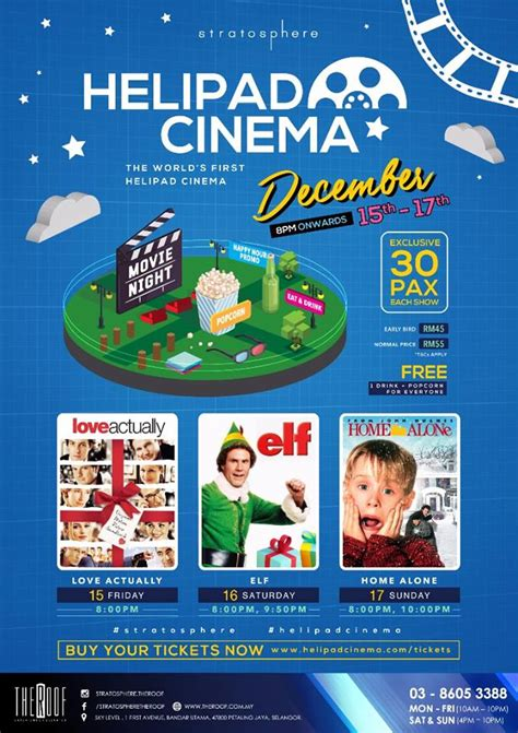classic films to watch m sians can watch classic christmas movies under the stars