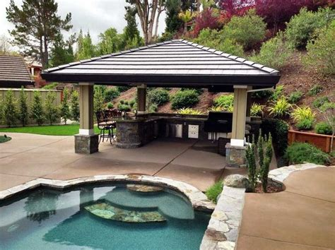 pool gazebo 129 best pool pergola gazebo ideas designs images on