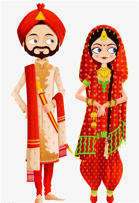 Indian Wedding Animation by Indian Wedding Indian Groom Indian Indian Png
