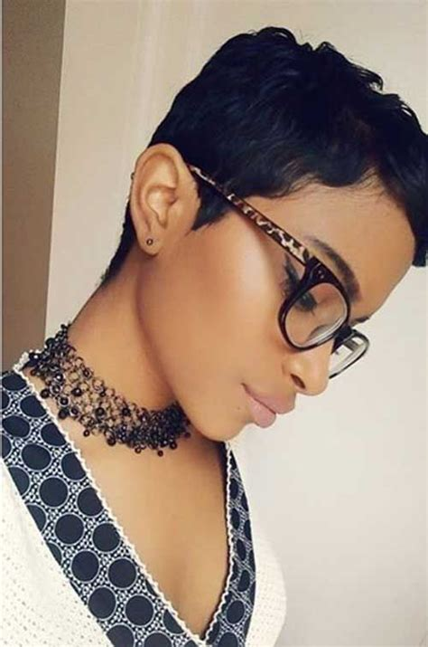 tips on relaxed pixie cuts black girls short hair short hairstyles pinterest