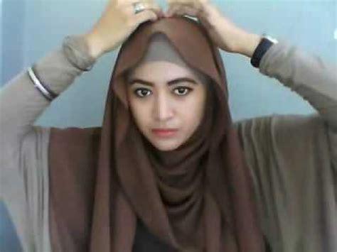 tutorial makeup natural natasha farani hijab tutorial natasha farani inspired jenahara 4 how to