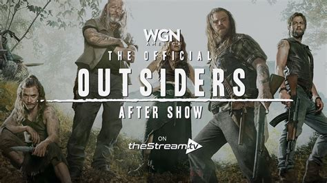 outsiders tv show season 2 outsiders after show season 2 episode 3 quot banishment