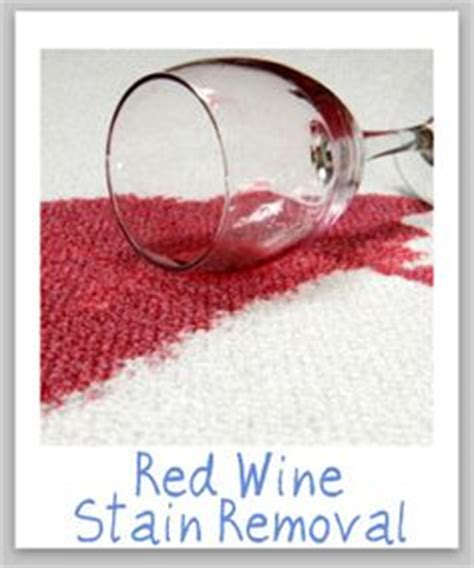 how to remove red wine from sofa stain removal tips on pinterest carpets oil stains and