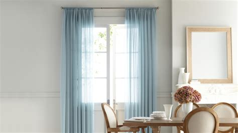 martha stewart window curtains ooh la la the perfect window treatments for french doors