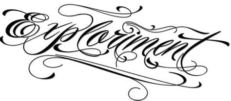 tattoo fonts editor best free fonts designs ideas for and
