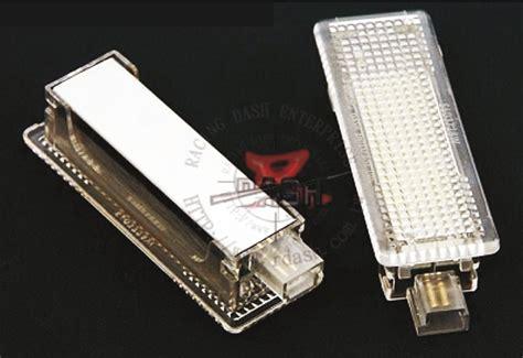 led len innen white led smd courtesy interior lights bmw serie 5 f10 f11