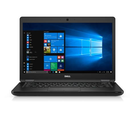 Laptop Dell Inspiron 3467 14inc Dos Vga R5 M430 2gb dell latitude 5480 i7 7600u 1tb dell notebooks