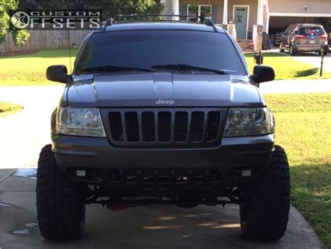 1999 Jeep Grand Suspension 1999 Jeep Grand Vision Cannibal Iron Rock Offroad